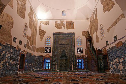 Muradiye Camii Edirne