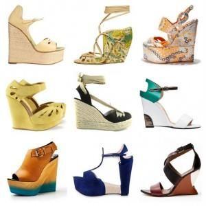 Какую обувь носят женщины в японии