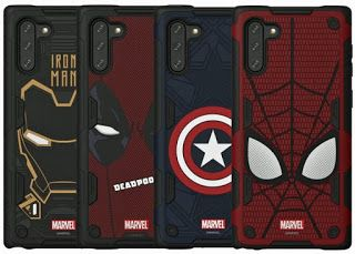 #New #Samsung #Galaxy #Note10 #Series Will Come With Marvel #Smart Covers –