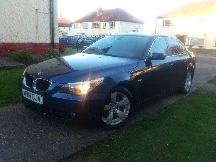 BMW 530i e60 GAS conversion | Leeds, West Yorkshire | Gumtree