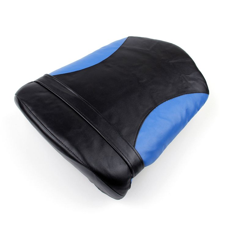 Mad Hornets - Rear Passenger Seat Yamaha R1 YZF (2000-2001) Blue, $49.99 (http://www.madhornets.com/rear-passenger-seat-yamaha-r1-yzf-2000-2001-blue/)