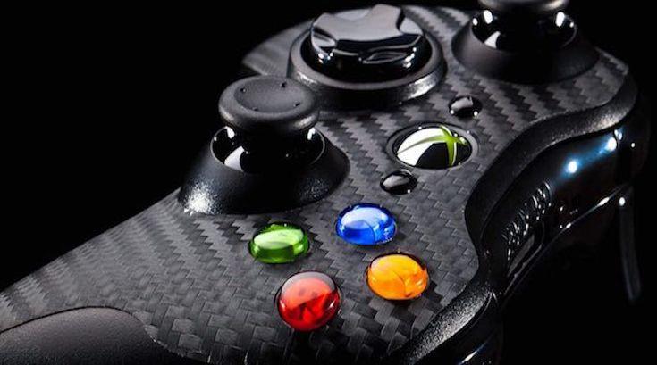 XBOX36001 Se lanza Xbox Game Pass: Un catálogo único de juegos online