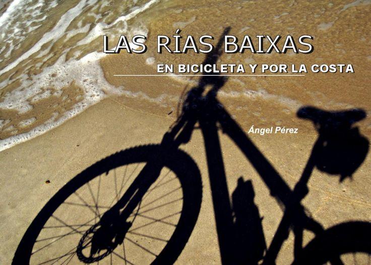 Más que una ruta en bicicleta es un recorrido por el patrimonio etnográfico,histórico y artístico de esta amplia zona costera de Galicia.