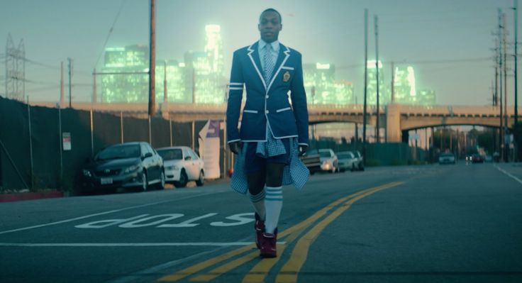 Straight Outta Oz by Todrick Hall - YouTube