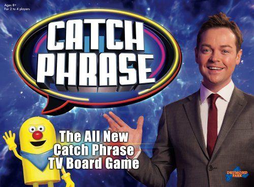 catchphrase board game kids