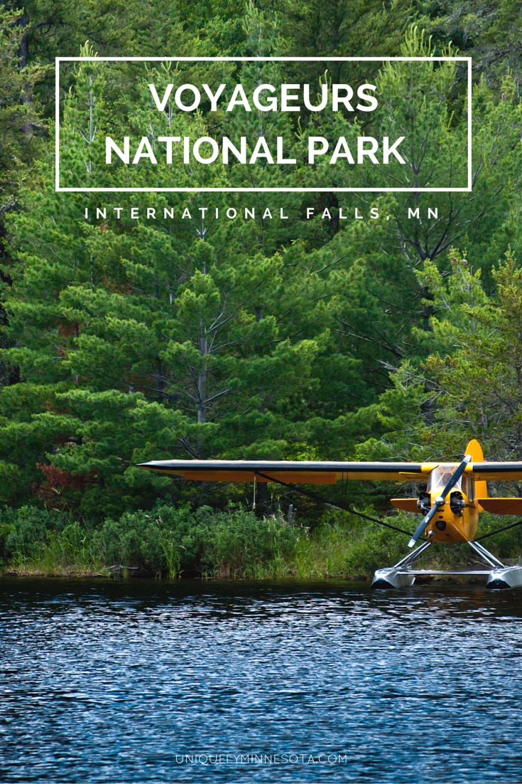 Minnesota s voyageurs national park is the nation s only for Minnesota fishing trips