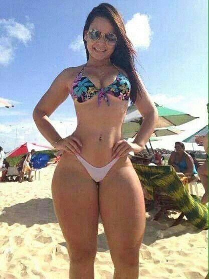 Thick ass latina girls