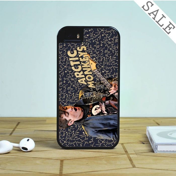 Alex Turner Arctic Monkeys For iPhone | Samsung Galaxy | HTC Case