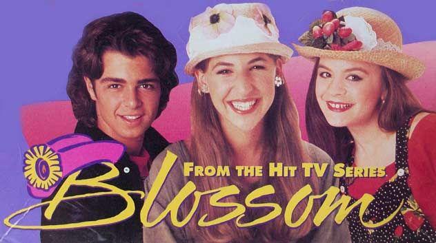 Blossom TV | BLOSSOM TV SHOW JOEY LAWRENCE