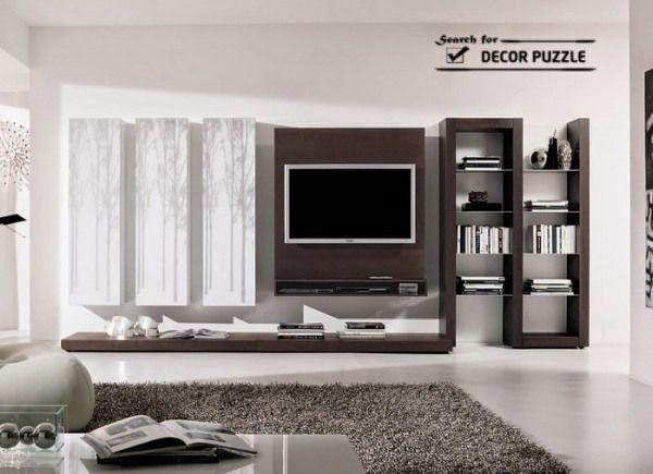 Living Room Wall Unit Designs Wall Mounted Tv Cabinets Small Living Rooms Living Room Tv Living Room Design Modern