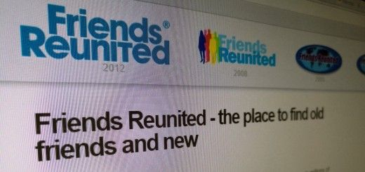 Friends Reunited which once had over 10m members to finally close