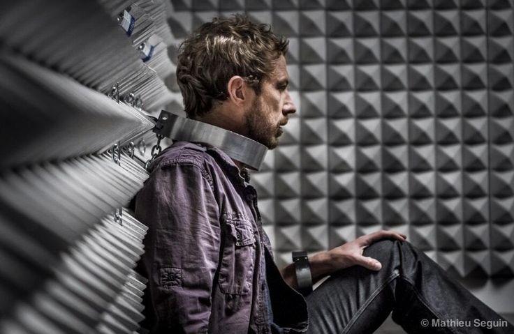 2013 - The Returned - Kris Holden-Ried