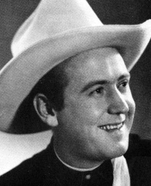 "CLYDE JULIAN FOLEY ~ better know as RED FOLEY, appeared on many radio and stage shows early in his career. He sang folk, gospel and country music of all kinds. He was the first country performer to record in Nashville. In '46, he signed on to host ""The Prince Albert Show,"" a segment of the Grand Ole' Opry, carried on NBC radio. In '47, he started to record with his back-up group, Cumberland Valley boys."