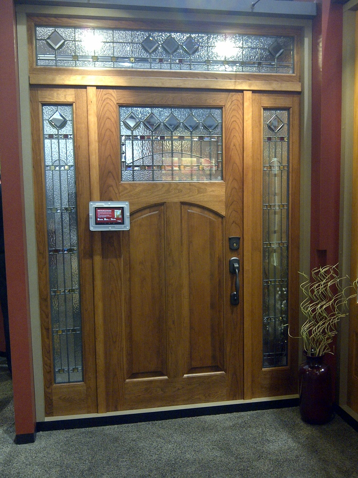 17 best images about int 39 l builders 39 show 2013 on for Simpson doors glass