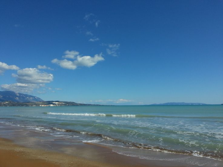 Beautiful Xi Beach......