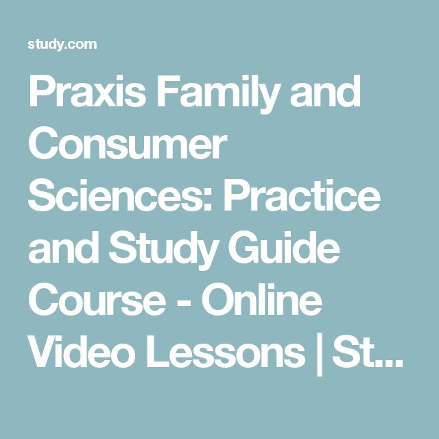 Praxis II Business Education Practice Test Questions