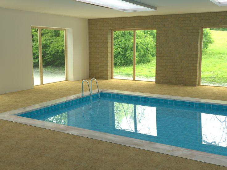 Baseny - budowa, remont, technika basenowa. Tel. 883-533-685 lub 518-290-370 stawy24.pl