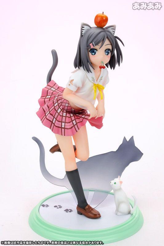 $27.59 (Buy here: https://alitems.com/g/1e8d114494ebda23ff8b16525dc3e8/?i=5&ulp=https%3A%2F%2Fwww.aliexpress.com%2Fitem%2FFree-Shipping-The-HENTAI-prince-and-the-stony-cat-Tsukiko-Tsutsukakushi-PVC-Action-Figure-Collection-Toy%2F2050521536.html ) Free Shipping The HENTAI prince and the stony cat Tsukiko Tsutsukakushi PVC Action Figure Collection Toy 21CM SG011 for just $27.59