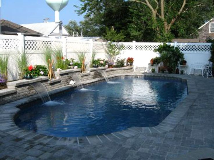 1000 Ideas About Fiberglass Pool Prices On Pinterest