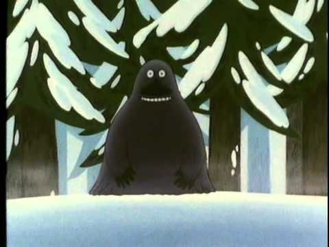 The Moomins | Episode 10 | The Invisible Child - YouTube