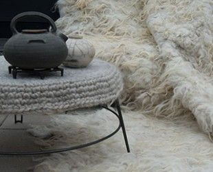 1000 Images About Vachtvilten On Pinterest Wool Fur