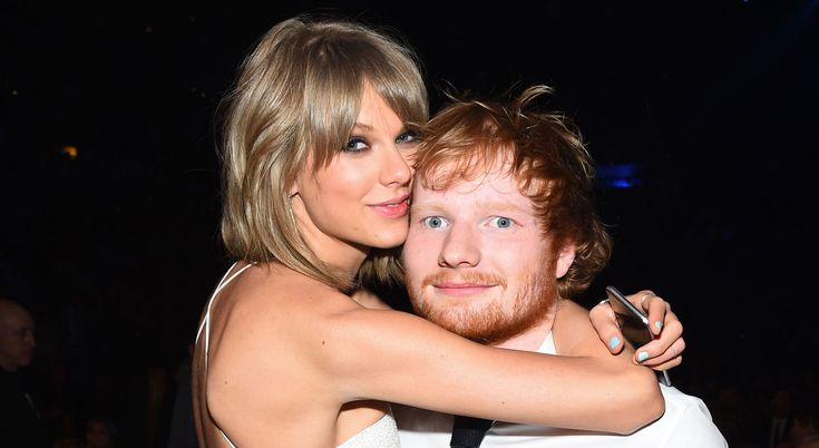"""Taylor Swift & Ed Sheeran Goof Around in 'End Game' Music Video Behind-the-Scenes Clip 