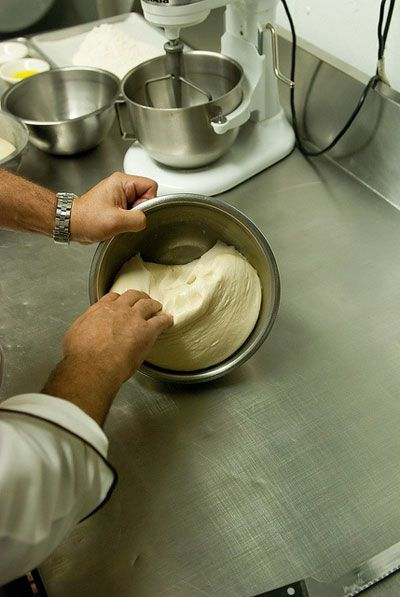 Molyvos Pita Bread - Photo Gallery   SAVEUR