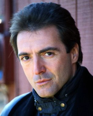 Armand Assante - remember him?