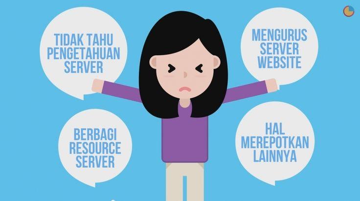 Explainer Video Dedicated Hosting untuk Pebisnis by msyahrulm  dedicated server indonesia iix