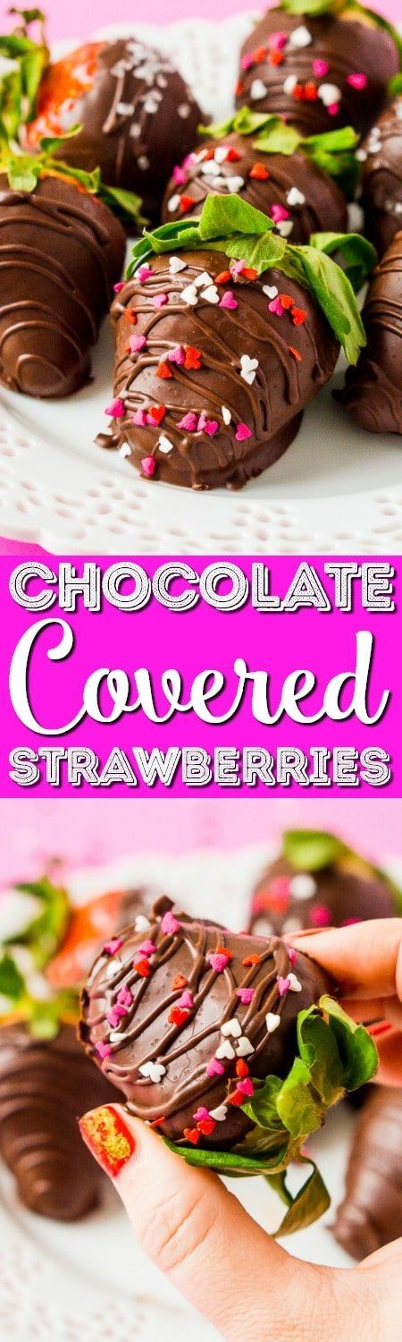 Best 25+ Chocolate covered fruit ideas on Pinterest | Fall treats ...