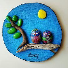 Owl- baykuşlar