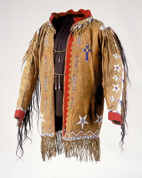 Pawnee Indians Clothing | ... 2013 - The National Museum of the American Indian - Washington, D.C