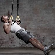 Classic Push-Up  Overhead Press  Pull-Up and Chin-Up  Row  Squat  Kettlebell Swing  Dead Lift