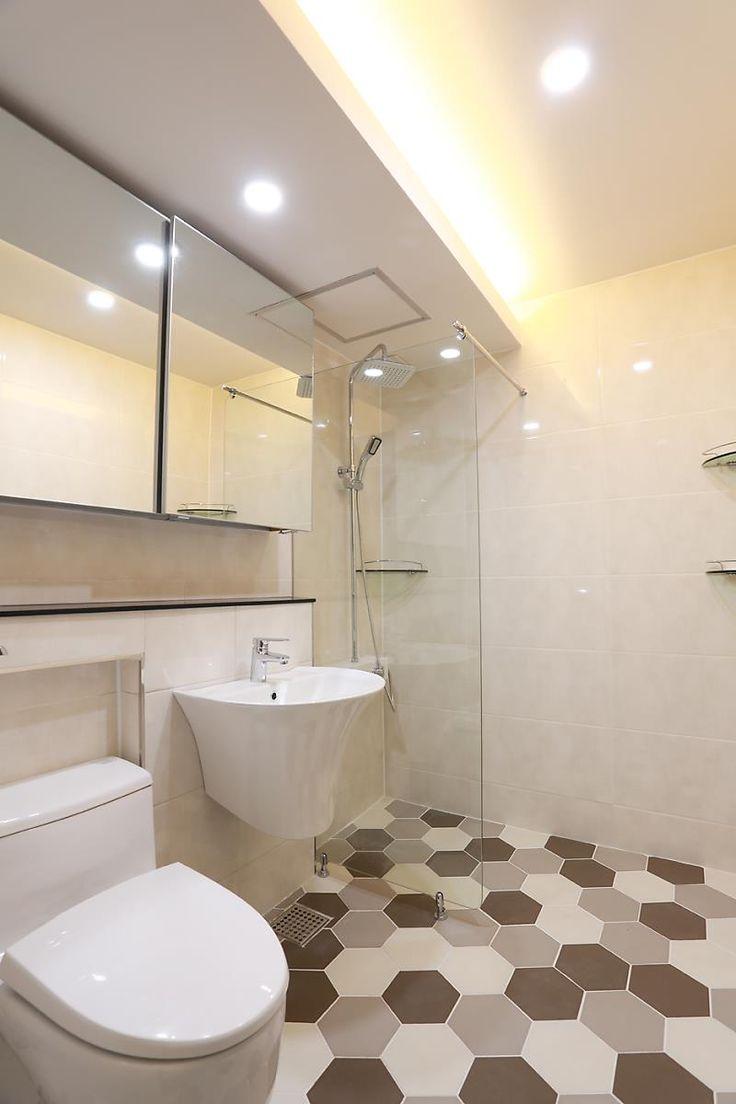 [BY 가치] 예쁜 아파트♡ 부천 40평대 아파트인테리어         시원스러운 크기의 48평 아파트인테리어....