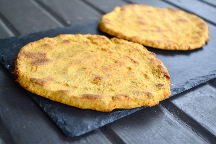 ... flour | Clean eats | Pinterest | Pizza, Gluten free and Almond flour