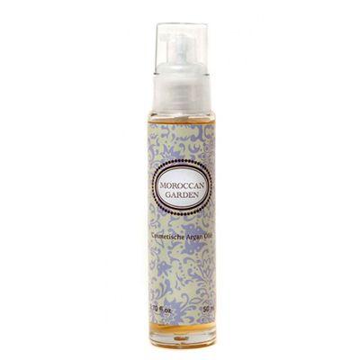 Topkwaliteit biologische Arganolie voor een gezonde soepele huid en mooi glanzend haar. Extreem rijk aan vitamine E, caroteen, squaleen en onverzadigde vetzuren. http://moroccangarden.nl/product/argan-olie-voor-haar-huid-en-nagels-50-ml/