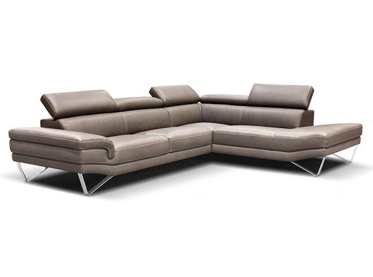 Italian Sectional Sofa Amadeus by Seduta D'Arte - $4,335.00