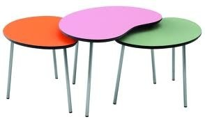 Bønnebord/Bean table