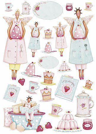 Тильда картинки - 11 Мая 2010 - Рукоделкино - Кукла Тильда. Всё о Тильде, выкройки, мастер-классы.