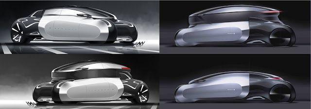 Han,Lee: 2015 Pforzheim x Renault MATD 1st hanlee Autonomou...