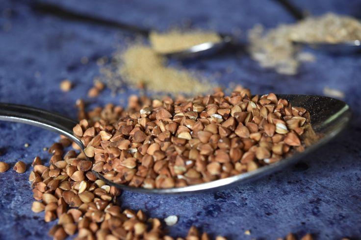 diétás köretek készítése: hajdina, köles, quinoa és társaik #diéta #köret #recept #főzés #thepuur #inzulinrezisztencia #gluténmentes