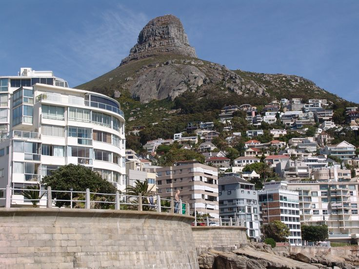 Lions Head - Bantry Bay