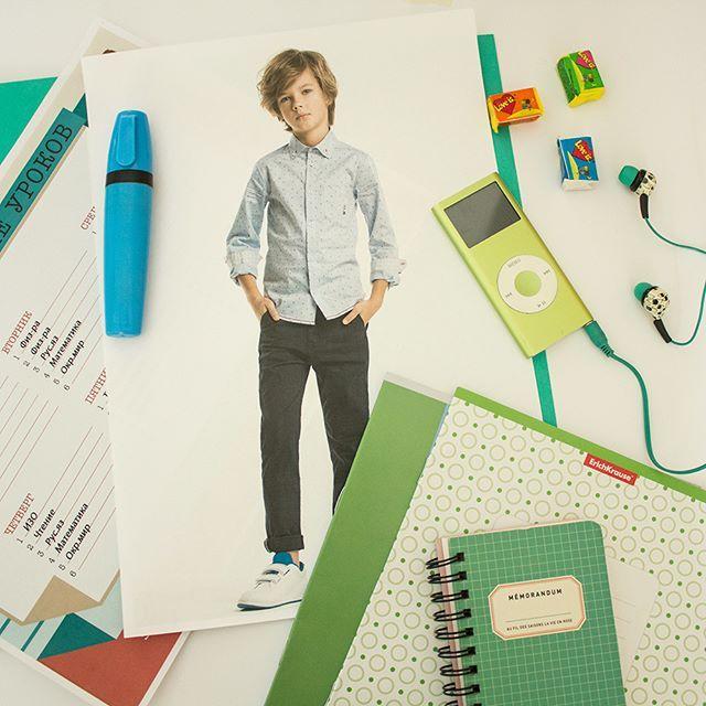 Быть свободным даже в школьных рамках, идти вперед и создавать, искать и находить – вместе с #SilverSpoon! Мы создаем одежду на каждый день, которая будет уместна и в школе, мы создаем для детей возможность быть особенными и не похожими на других, даже если они носят дресс-код.👱👌 #мода_мальчики #школьнаямода #длямальчика#детскаямода #детскаяодежда_мальчики #модадляподростков #подростки #дети #silverspoonschool #хорошеенастроение  #школа #магазиндетскойодежды