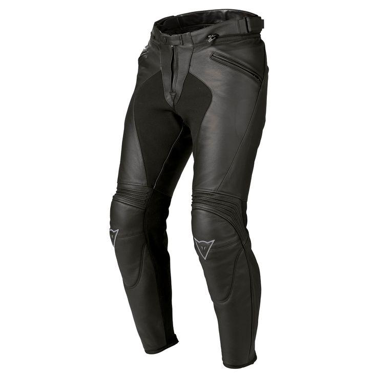 Кожаные штаны P. Spartan66 Pelle - eq.n32.ru