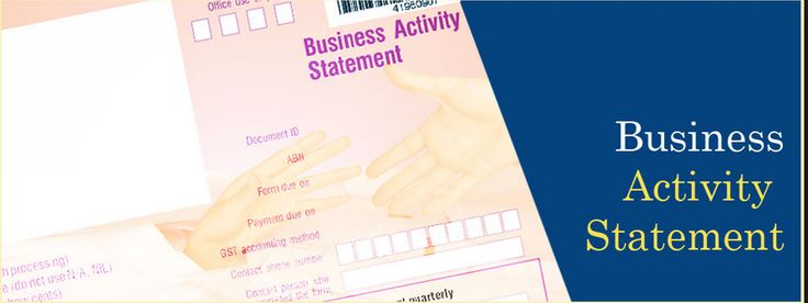 Business Activity Statement is a predefined form to be submitted to the Australian Tax office by all the business persons in order to report on their all the tax obligations during the period covered. For More Information Visit Us : http://www.rayvataccounting.com/australian-business/business-activity-statement