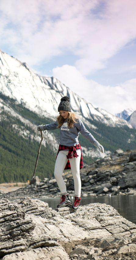 fabulous mountain hiking outfit for girls 16