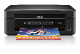 Epson Expression Home XP-200 Driver Download- Get the entire family associated with quality printing, examining and duplicating with the Epson Expression Home XP-200 Color Inkjet Multifunction Printer. This minimal holding n