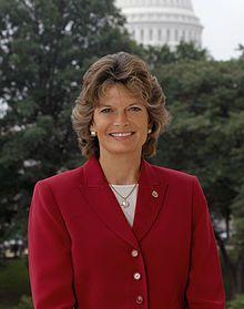 US Senatore Lisa Murkowski