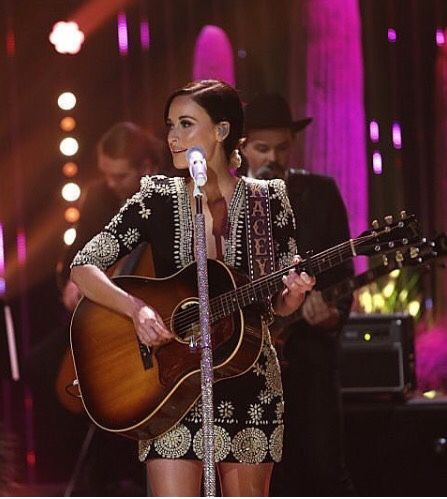Kacey Musgraves! Love her!