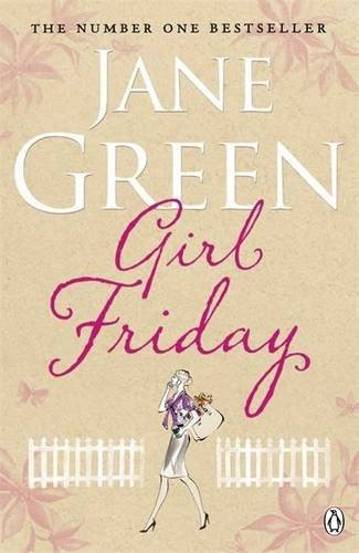Book 72: Girl Friday - Jane Green